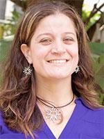 Nikki Campbell
